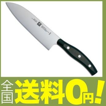 Zwilling ツヴィリング 「フィット 三徳包丁 小 150mm」 小包丁 ステンレス 日本製 32987-151