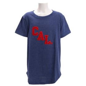 【Super Sports XEBIO & mall店:トップス】【オンライン特価】 ボーイズ 半袖Tシャツ 865PA9JY9272 NVY