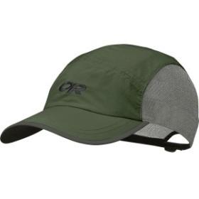 アウトドアリサーチ メンズ 帽子 アクセサリー Swift Cap Fatigue/Dark Grey