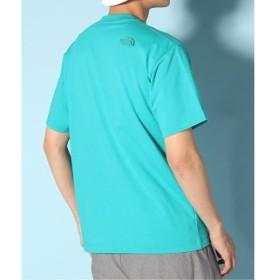 [マルイ] メンズTシャツ(THE NORTH FACE/ ザ ノースフェイス: Silhouette Tシャツ)/ジャーナルスタンダード(メンズ)(JOURNAL STANDARD MEN'S)