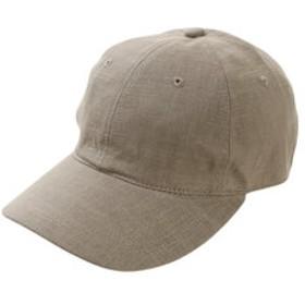 【SALE開催中】【Super Sports XEBIO & mall店:帽子】メンズ プレーンキャップ 1 897PA9ST1645 BRN