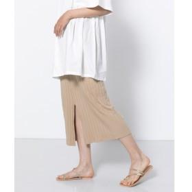 [マルイ]【セール】レディススカート(カットナロースカート)/センスオブプレイスバイアーバンリサーチ(レディース)(SENSE OF PLACE)