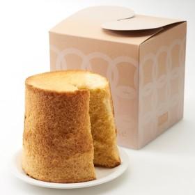 内祝い フレイバー メープルシフォンケーキ TTサイズ