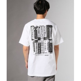 JOURNAL STANDARD EZD Delicious Vinyl by Cover Tシャツ ホワイト M