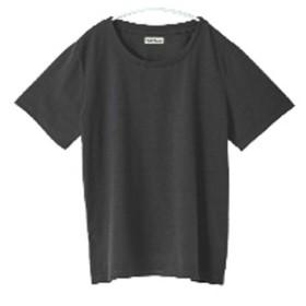 [マルイ] 【半袖タイプ】ベーシックTシャツプラスサイズ/ハッピーマリリン(大きいサイズ)(AHAPPYMARILYN)