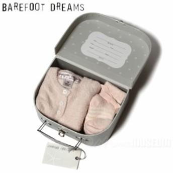 ベアフットドリームス BAREFOOT DREAMS ベビー服セット HEIRLOOM SET ピンク Pink Blanket B476