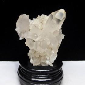水晶 クラスター 台座付属 182-1695