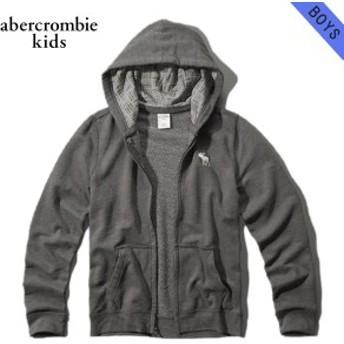 アバクロキッズ パーカー ボーイズ 子供服 正規品 AbercrombieKids   contrast hood hoodie 222-627-0328-014