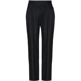 《セール開催中》CORNELIANI メンズ パンツ ブラック 50 バージンウール 100%