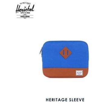 ハーシェル Herschel 10055-00021-OS Heritage Sleeve for iPad Cobalt iPadケース