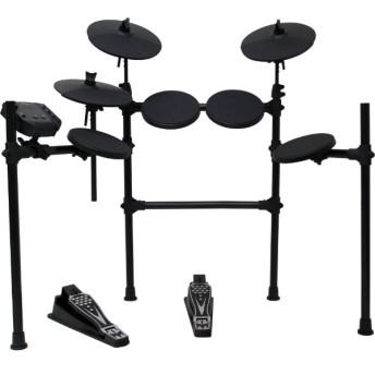 電子ドラム(ドラムスティック付き) DD-401J-DIY KIT
