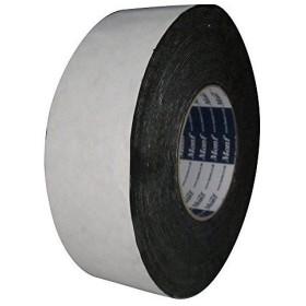古藤工業 両面ブチル防水気密テープ 50mm×15m 黒 W-503【W-503】
