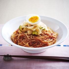 【婦人画報】ピビン冷麺 4食ギフトセット