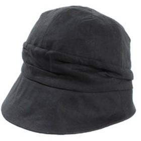 【Super Sports XEBIO & mall店:帽子】ピンチキャスケット 898PA9ST1643 BLK