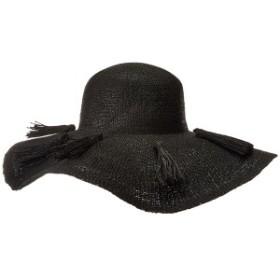 エルスペース レディース 帽子 アクセサリー Beach Weekend Hat Black