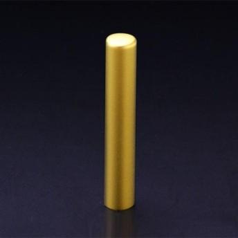 チタン印鑑/認め印 プリズム【カラー】 クラウン 10.5mm