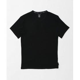 <カルバン・クライン アンダーウェア/Calvin Klein> CK半袖丸首シャツ 98ブラツク 【三越・伊勢丹/公式】