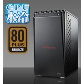 【マウスコンピューター/G-Tune】NEXTGEAR i880PA2-DL[ゲーミングデスクトップPC]