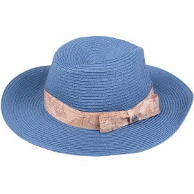 《期間限定セール開催中!》ALVIERO MARTINI 1a CLASSE レディース 帽子 ブルーグレー one size 不織布 100%