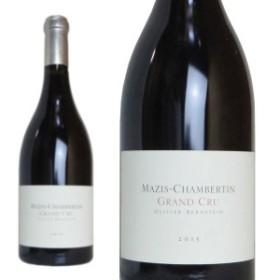 ワイン 赤ワイン マジ・シャンベルタン グラン・クリュ 2015年 オリヴィエ・バーンスタイン 750ml 正規