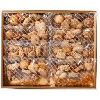 内祝い フロインドリーブ ミックスクッキー8個入り