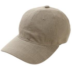 【SALE開催中】【Super Sports XEBIO & mall店:帽子】プレーンキャップ 1 898PA9ST1646 BRN