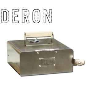 DERON デロン OVEN&SMOKER 【グリル/バーベキュー/アウトドア】