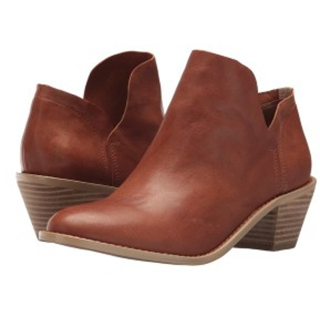 ケルシーダッガー レディース ブーツ&レインブーツ シューズ Kenmare Ankle Boot Russet Veg Leather