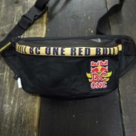 【正規品】THE RED BULL BC ONE COLLECTION SPIN HIP PACK ウエストバッグ ブレイクダンス ブレイキン BBOY レッドブル red bull