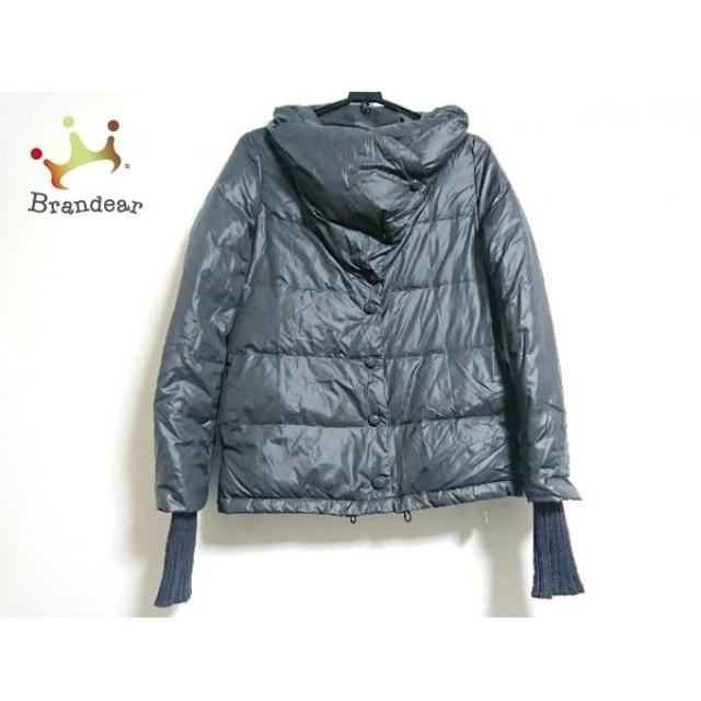 スライ SLY ダウンジャケット サイズ2 M レディース 美品 ダークグレー 冬物 新着 20190607