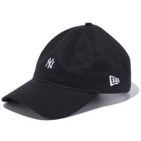 ニューエラ NEW ERA 9THIRTY クロスストラップ ノンウォッシュ コットン ツイル NY カジュアル 帽子 キャップ