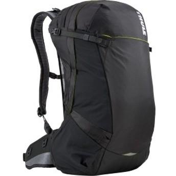 スリー メンズ バックパック・リュックサック バッグ Capstone 32L Backpack Obsidian