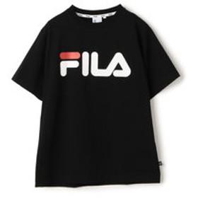 【メンズビギ:トップス】【FILA(フィラ)】 Half sleeve Tee shirts FM9595