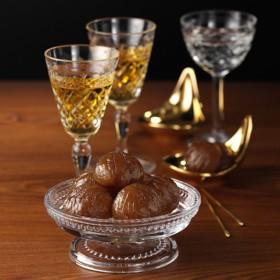 内祝い メリーチョコレート マロングラッセ 5個入