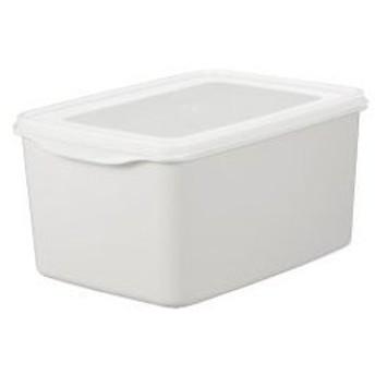 トンボ ぬか漬けにも便利なシール容器 朝市 角型 6L 角 6型