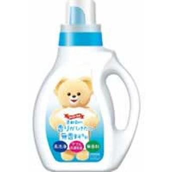 【ファーファ 液体洗剤 香りひきたつ無香料 本体 1.0kg】[代引選択不可]