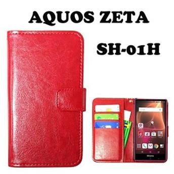 AQUOS ZETA SH-01H ケース/AQUOS Xx2 502SH 兼用カバー アクオス