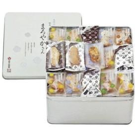 内祝い 内祝 お返し ギフト お菓子 セット 詰め合わせ 天然水おかき まろやかさん 和菓子 米菓 詰合せ TM-30 (4)