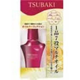 【ツバキ(TSUBAKI) オイルパーフェクション 50mL】[代引選択不可]
