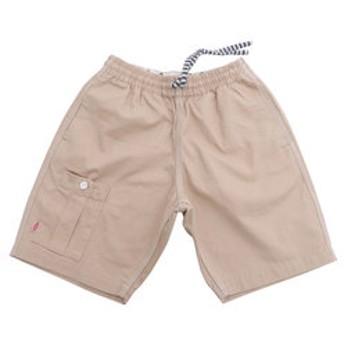 【Victoria L-Breath & mall店:アウトドア】LB Cotton Shorts CH13-1115 Sand