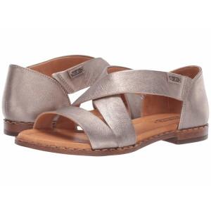タウス Stone Leather Taos Trulie Wedge Sandal (Women) ヒール レディース シューズ
