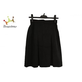 ヨウジヤマモト yohjiyamamoto スカート サイズ2 M レディース 美品 黒 新着 20190607