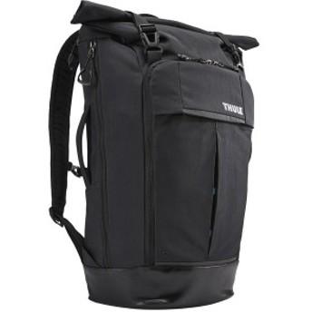 スリー メンズ バックパック・リュックサック バッグ Paramount 24L Backpack Black