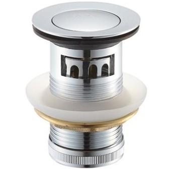 三栄水栓[SANEI]【H3311-32】ポップアップ横穴排水栓[新品]