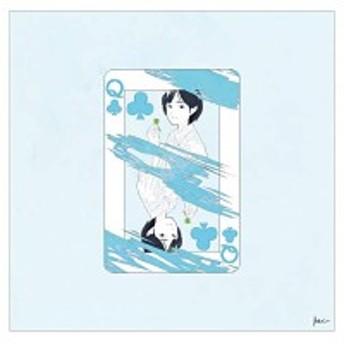 CD / サイダーガール / クローバー (通常盤)