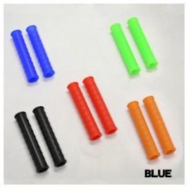 レバーグリップ BLUE YK-012