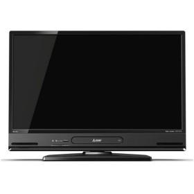 三菱電機 LCD-A32BHR11 32V型 BDレコーダー一体型液晶ハイビジョンテレビ REAL(リアル) (LCDA32BHR11)