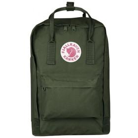 フェールラーベン メンズファッション リュック ナップザック KANKEN Laptop 15 カンケン ラップトップ15Forest Green Fjallraven 27172-660
