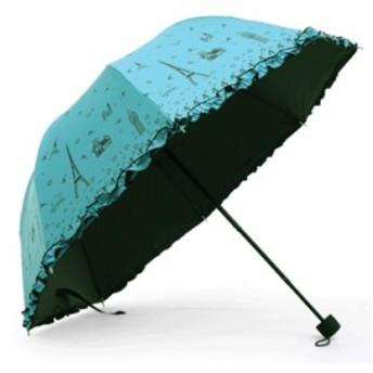 傘 晴雨兼用 折り畳み傘 レディース 日傘 雨傘 オシャレ かわいい 日傘 晴雨兼用 UVカット 折りたたみ傘 おしゃれ 遮光 遮熱 折りたたみ
