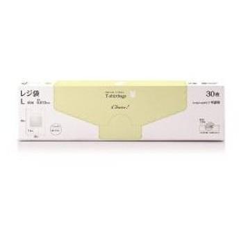 チョイス レジ袋HD-L 半透明 Lサイズ 30枚入 (レジ袋) CH-THL-30